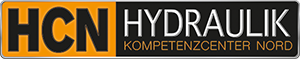 HCN HYDRAULIK Logo